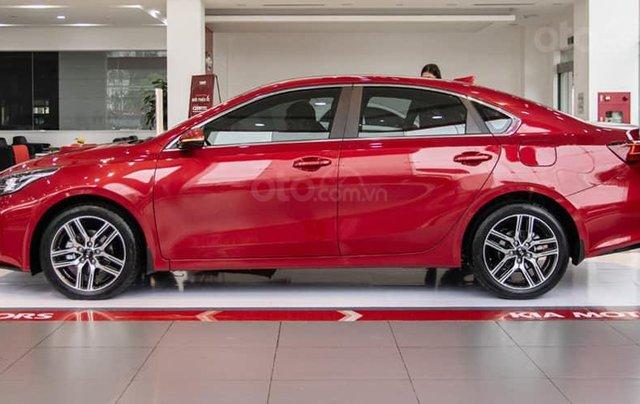 [Kia Bắc Ninh] Kia Cerato 1.6MT, đời 2020, giá cạnh tranh, giao nhanh toàn quốc5