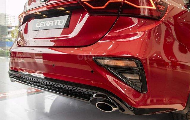 [Kia Bắc Ninh] Kia Cerato 1.6MT, đời 2020, giá cạnh tranh, giao nhanh toàn quốc10