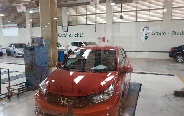 Honda Ô Tô Kim Thanh 8