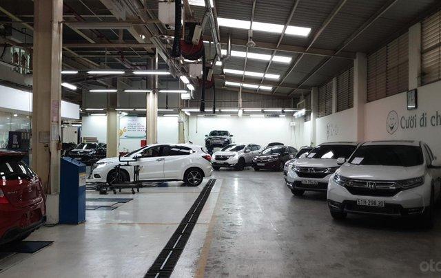 Honda Ô Tô Kim Thanh 7