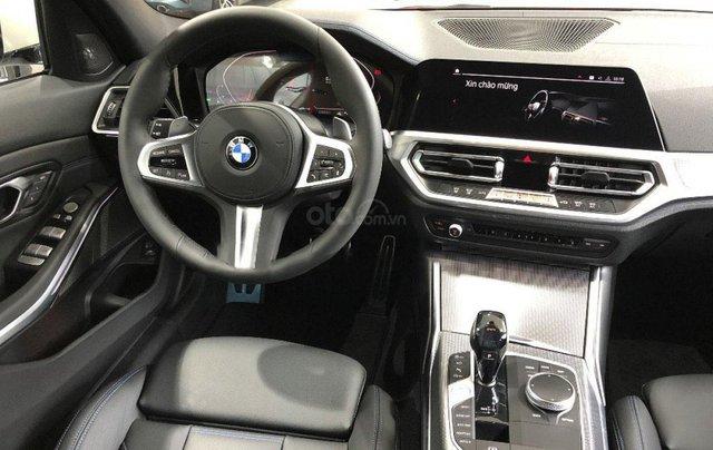 Bán BMW 3 Series 330i M Sport năm 2020, màu trắng, nhập khẩu1
