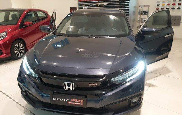 Honda Ô Tô Kim Thanh 1