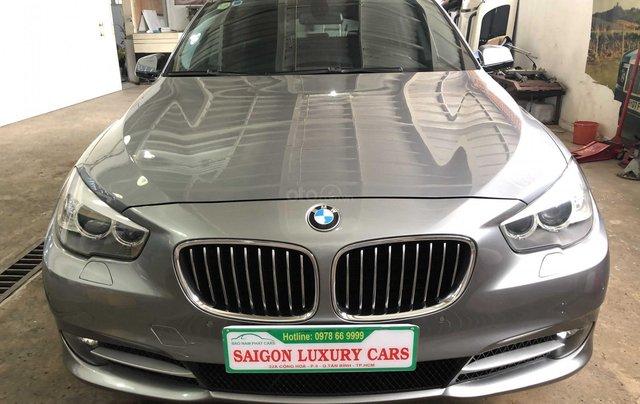 Cần bán BMW 535i GT SX 2010 siu mới0