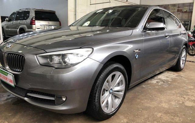Cần bán BMW 535i GT SX 2010 siu mới1