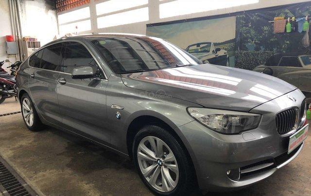 Cần bán BMW 535i GT SX 2010 siu mới2