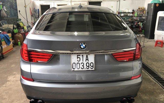 Cần bán BMW 535i GT SX 2010 siu mới3