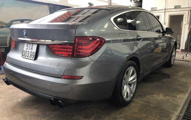 Cần bán BMW 535i GT SX 2010 siu mới4