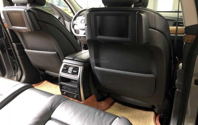 Cần bán BMW 535i GT SX 2010 siu mới10
