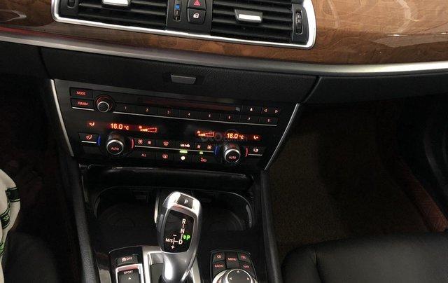 Cần bán BMW 535i GT SX 2010 siu mới11
