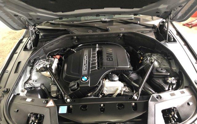Cần bán BMW 535i GT SX 2010 siu mới14