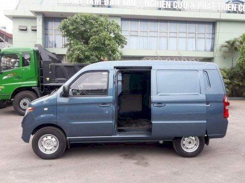 Đại lý xe Kenbo Van 5 chỗ tại Bắc Kạn và các tỉnh trên toàn quốc0