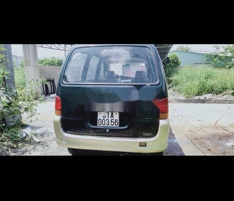 Bán xe Daihatsu Citivan 2002, nhập khẩu  4