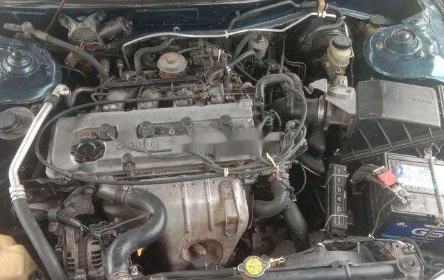 Bán ô tô Nissan Bluebird sản xuất 1997, xe nhập6
