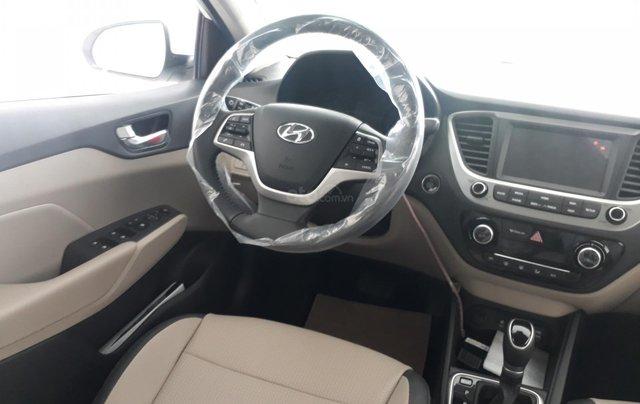 Hyundai Accent 2020 đủ phiên bản, giá tốt sẵn xe, kèm nhiều khuyến mãi, hỗ trợ trả góp 85%5