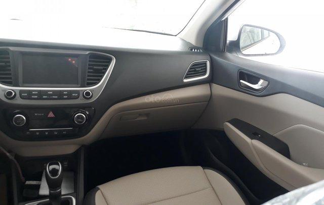 Hyundai Accent 2020 đủ phiên bản, giá tốt sẵn xe, kèm nhiều khuyến mãi, hỗ trợ trả góp 85%6