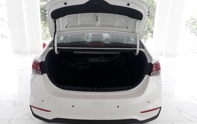 Hyundai Accent 2020 đủ phiên bản, giá tốt sẵn xe, kèm nhiều khuyến mãi, hỗ trợ trả góp 85%7