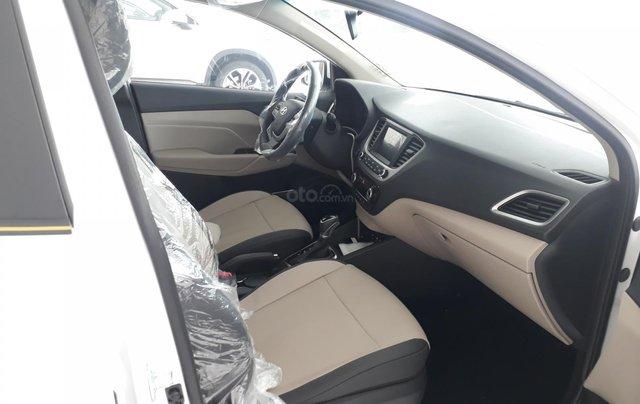Hyundai Accent 2020 đủ phiên bản, giá tốt sẵn xe, kèm nhiều khuyến mãi, hỗ trợ trả góp 85%8