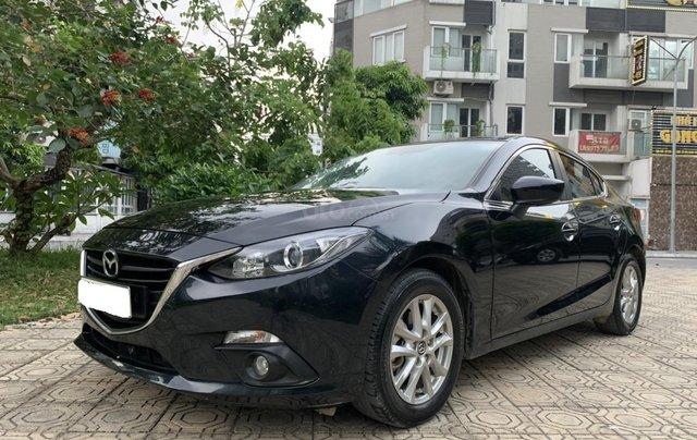 Bán Mazda 3 sản xuất năm 2015, 498 triệu6