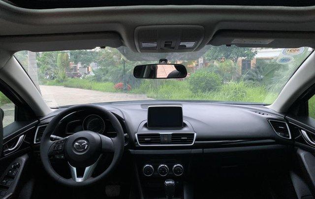 Bán Mazda 3 sản xuất năm 2015, 498 triệu12