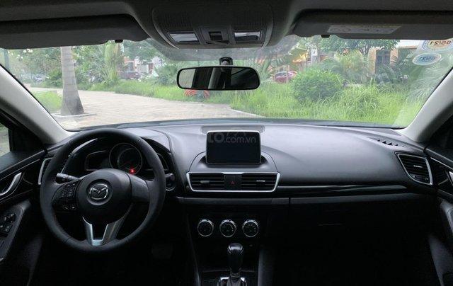 Bán Mazda 3 sản xuất năm 2015, 498 triệu8