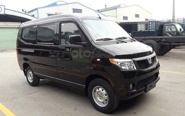 Bán ô tô Chiến Thắng Kenbo 2020, màu đen, nhập khẩu nguyên chiếc, 5 chỗ ngồi