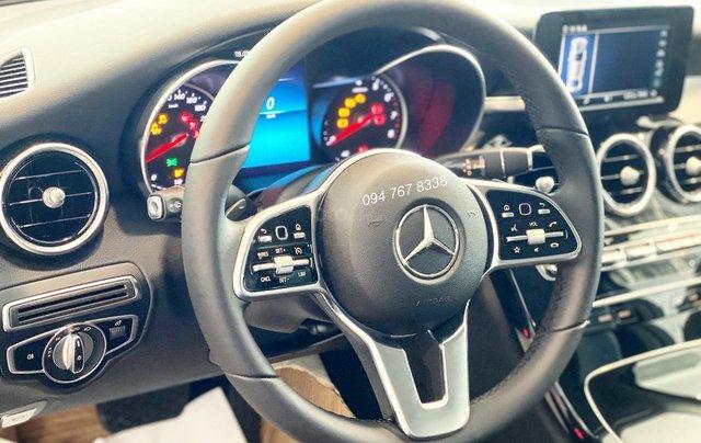 Mercedes C180 2020 đủ màu, giao xe ngay, giá khuyến mại tốt nhất - tặng bảo hiểm 2 chiều5