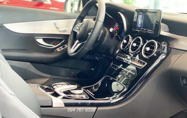 Mercedes C180 2020 đủ màu, giao xe ngay, giá khuyến mại tốt nhất - tặng bảo hiểm 2 chiều6