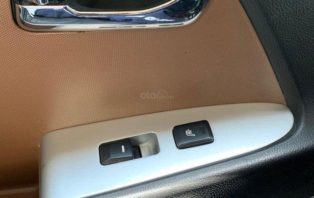 Bán Kia Sportage sản xuất năm 2011 màu nâu, đã đi 48000 km5