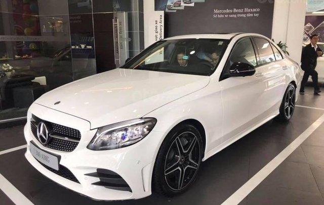 Mercedes C300 AMG 2020 đủ màu giao ngay giảm giá sốc khuyến mại bảo hiểm 2 chiều0