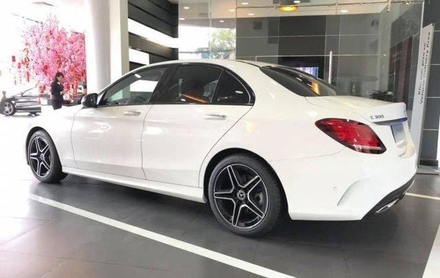 Mercedes C300 AMG 2020 đủ màu giao ngay giảm giá sốc khuyến mại bảo hiểm 2 chiều2