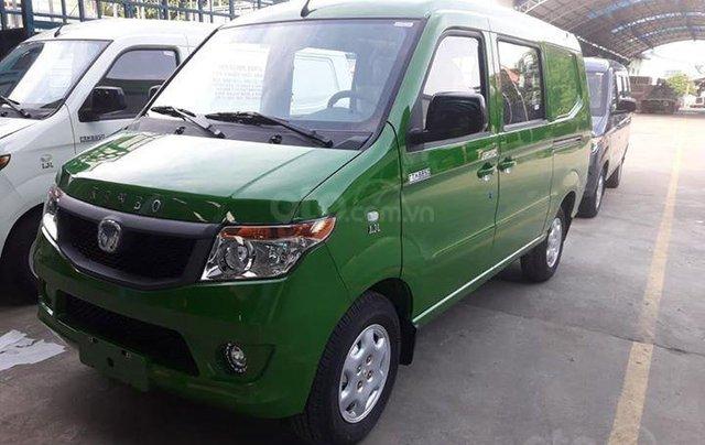 Bán xe Chiến Thắng Kenbo đời 2020, màu xanh lá cây, xe nhập, giá rẻ