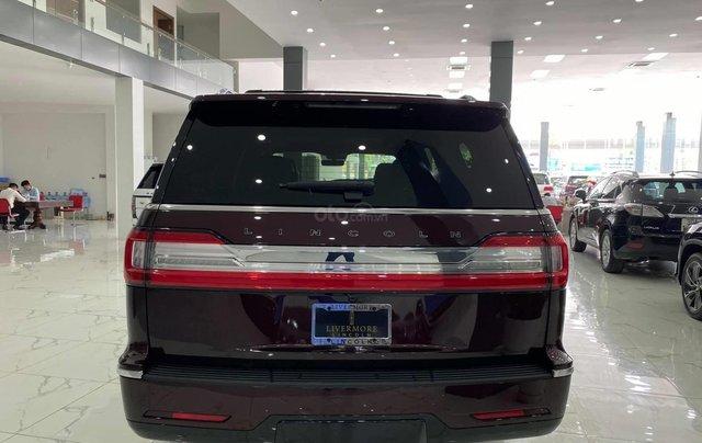 Bán xe Lincoln Navigator L Black Label, màu cherry, sản xuất 2020, nhập nguyên chiếc từ Mỹ, xe giao ngay, giá tốt3