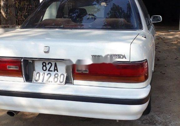 Cần bán xe Toyota Cressida sản xuất năm 1993, màu trắng4