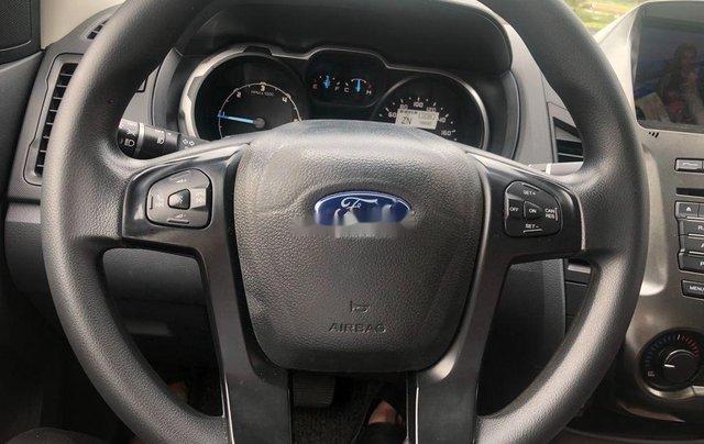 Cần bán lại xe Ford Ranger sản xuất 2016, nhập khẩu, giá 525tr2