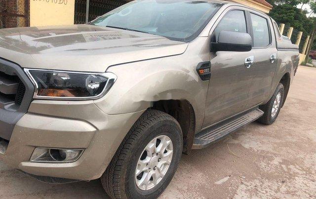 Cần bán lại xe Ford Ranger sản xuất 2016, nhập khẩu, giá 525tr1