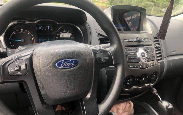 Cần bán lại xe Ford Ranger sản xuất 2016, nhập khẩu, giá 525tr5
