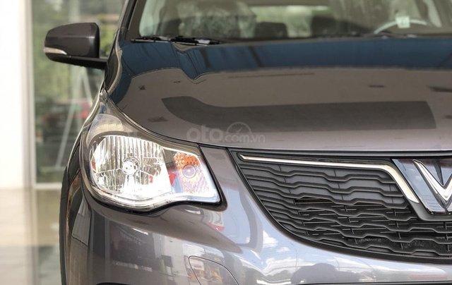Cần bán xe VinFast Fadil đời 2020, ưu đãi giảm giá sâu, hoàn 10% giá trị xe, giao nhanh toàn quốc3