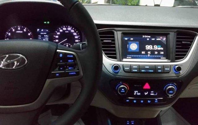 Bán xe Hyundai Accent năm 2020, giá tốt1