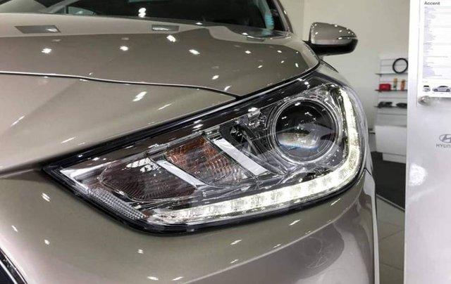 Bán xe Hyundai Accent năm 2020, giá tốt4