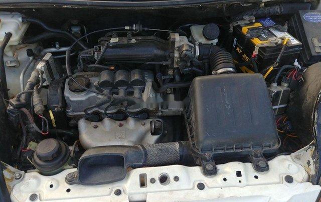 Bán Chevrolet Spark 2012, màu trắng, 108 triệu1