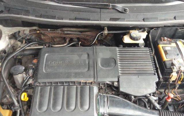Bán xe Mazda 3 2004, màu bạc, 215tr4