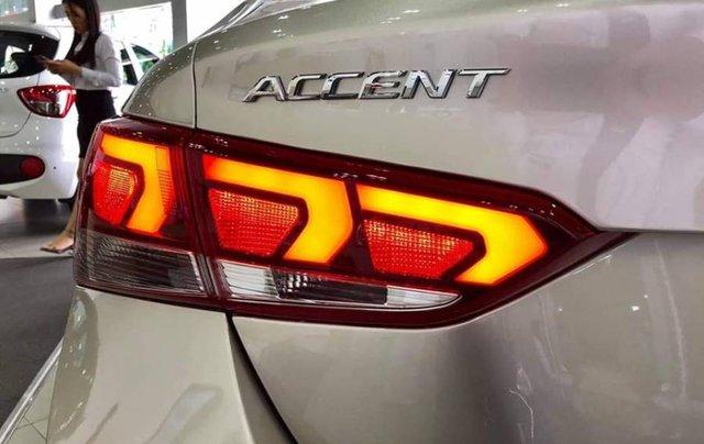 Bán xe Hyundai Accent năm 2020, giá tốt2