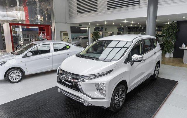 Đại lý Mitsubishi Sơn La - Chuyên phân phối các dòng xe chính hãng của Mitsubishi Việt Nam1