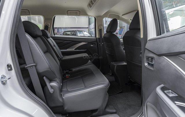 Đại lý Mitsubishi Sơn La - Chuyên phân phối các dòng xe chính hãng của Mitsubishi Việt Nam9