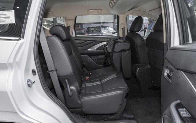 Đại lý Mitsubishi Sơn La - Chuyên phân phối các dòng xe chính hãng của Mitsubishi Việt Nam12