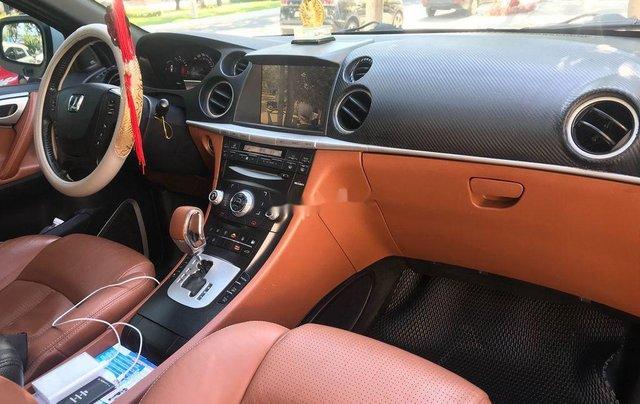 Cần bán lại xe Luxgen U7 2012, nhập khẩu nguyên chiếc còn mới, giá 390tr6