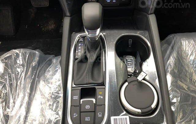 Cần bán xe Hyundai Santa Fe dầu cao cấp 2020, giảm 50% thuế trước bạ, tặng 15 triệu tiền mặt + phụ kiện chính hãng7