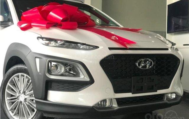 Bán Hyundai Kona 2.0 tiêu chuẩn 2020 - Ưu đãi 15 triệu tiền mặt + phụ kiện chính hãng - Trả trước 200 triệu nhận xe ngay2