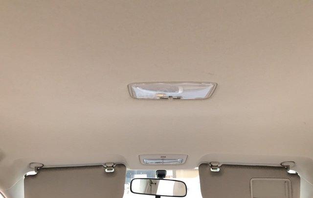 Toyota Corolla Altis 1.8G cuối 2011, số tay, màu đen 1 chủ mua đi từ mới - lốp 2011 nguyên, sơ cua chưa hạ, mới quá đi11