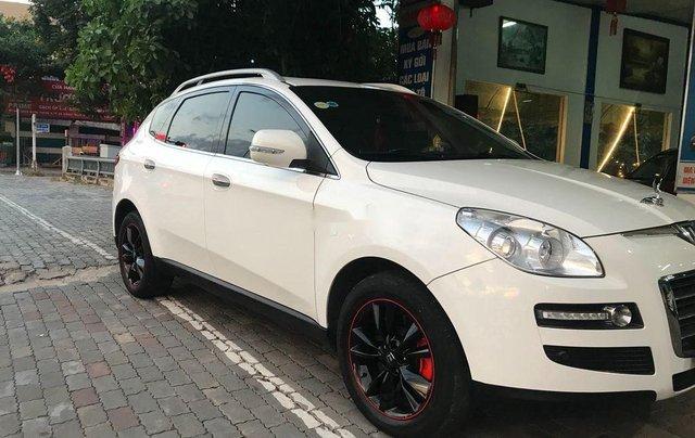 Cần bán lại xe Luxgen U7 2012, nhập khẩu nguyên chiếc còn mới, giá 390tr7